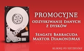 Seagate Barracuda, Maxtor DiamondMax